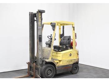 Forklift Hyster H 1.50 XM LPG