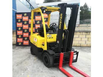 Forklift Hyster H 1.6 FT