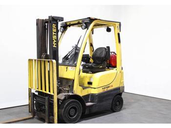 Forklift Hyster H 1.6 FT LPG