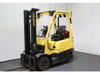 Forklift Hyster H 1.6 FT LPG: picture 1