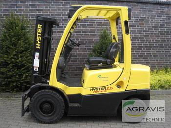 Forklift Hyster H 2.50 FT