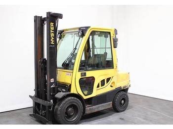 Forklift Hyster H 3.5 FT