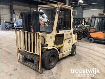 Forklift Hyster H 40 XM