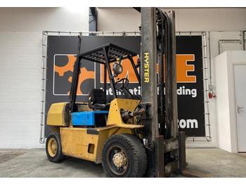 Forklift Hyster H 4.00 XL