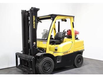 Forklift Hyster H 4.5 FTS-5 LPG