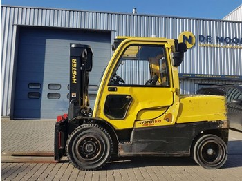 Forklift Hyster H 5.0 FT