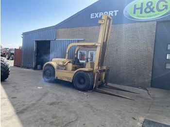 Forklift Hyster Hyster