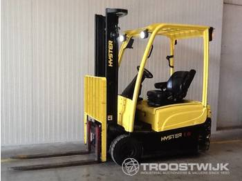 Forklift Hyster J1.6xntmwb