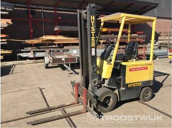 Forklift Hyster J2.50XL