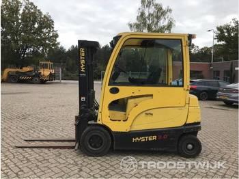 Forklift Hyster J3.0XN