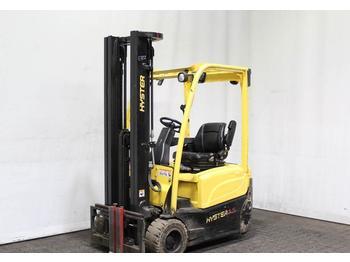 Forklift Hyster J 1.5 XNT SWB