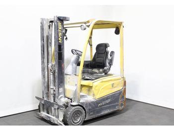 Forklift Hyster J 1.6 XNT