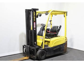 Forklift Hyster J 1.6 XNT LWB