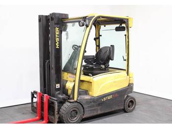 Forklift Hyster J 1.6 XN LWB