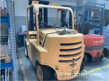 Forklift Hyster S150A