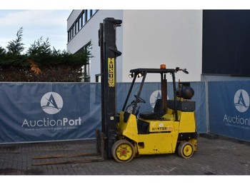 Forklift Hyster S3.50XL