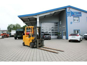 Forklift Hyster S5 50XMS Container