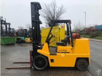 Hyster S7.00XL - forklift