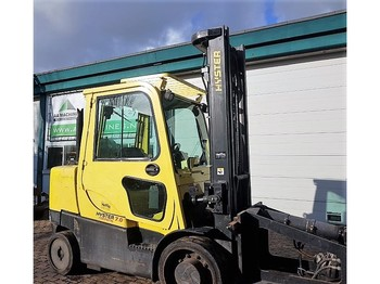 Forklift Hyster S7.0 FT