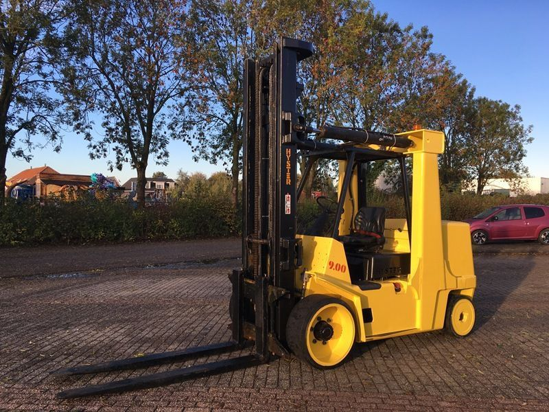 forklift Hyster S9.00XL