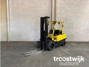 Forklift Hyster Still H3.5FT EXU-H