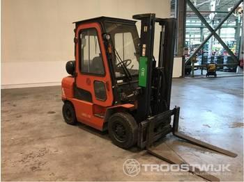 Forklift Hyster-Yale Utilev UT25P