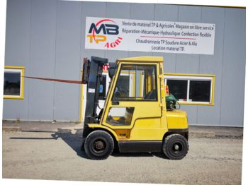 Forklift Hyster h2.50m