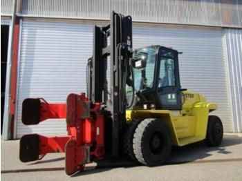 Forklift Hyster h 12.00xm