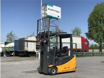 Forklift  Jungheinrich - Gabelstapler EFG 216