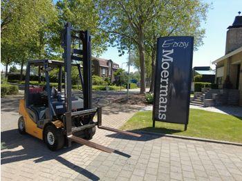 Forklift Jungheinrich TFG 425s