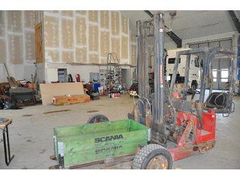 Forklift  KOOI Reachfork RR4 Lastbils Truck