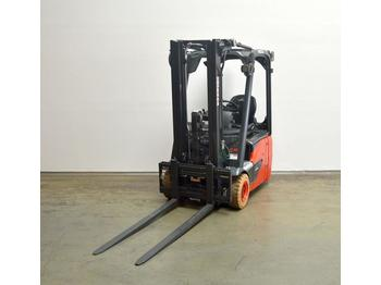Forklift Linde E 16 C/386-02 EVO
