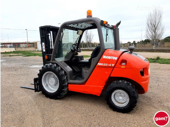 MANITOU MH 20-4T - forklift