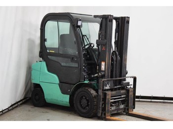 Forklift Mitsubishi FD25N: picture 1