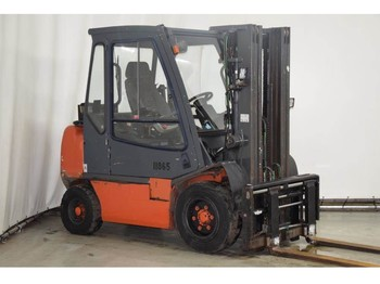 Forklift Nissan FGD02A32Q: picture 1