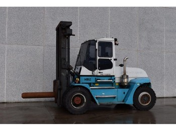 Forklift SMV 12-600B: picture 1