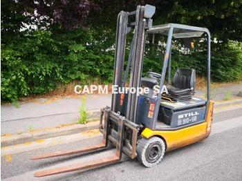 Berühmt STILL R20-16 forklift from Spain for sale at Truck1, ID: 1036497 #CD_45