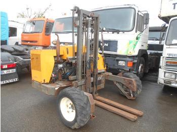 Forklift TRANSMANUT TTA