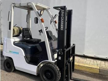 UniCarriers 9375 - P1F1A15D  - forklift