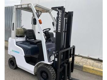 UniCarriers 9376 - P1F1A15D  - forklift