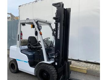 Forklift UniCarriers 9399 - UG1F2A30D