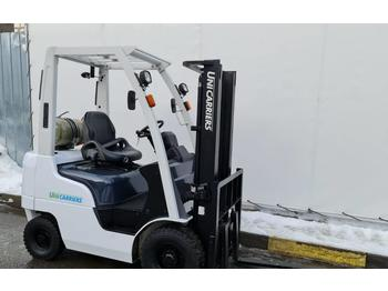UniCarriers 9509 - P1F1A15D  - forklift