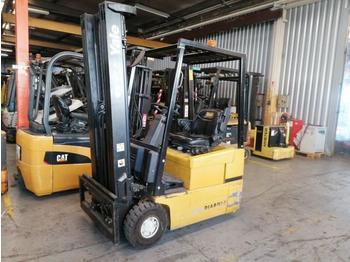 Forklift Yale ERP16ATF