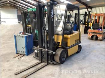 Forklift Yale ERP20ALFE2145: picture 1