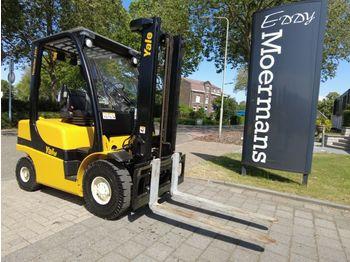 Forklift Yale GDP 25VX Diesel