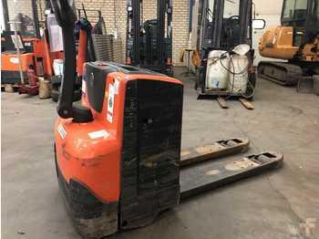 Pallet truck BT LWE 180