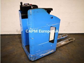 Pallet truck Crown RT3510