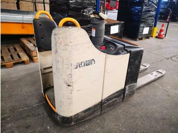 Crown WT3040 - pallet truck