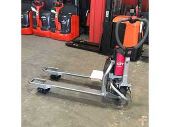 Linde City one - pallet truck