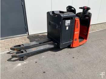 Pallet truck Linde N20